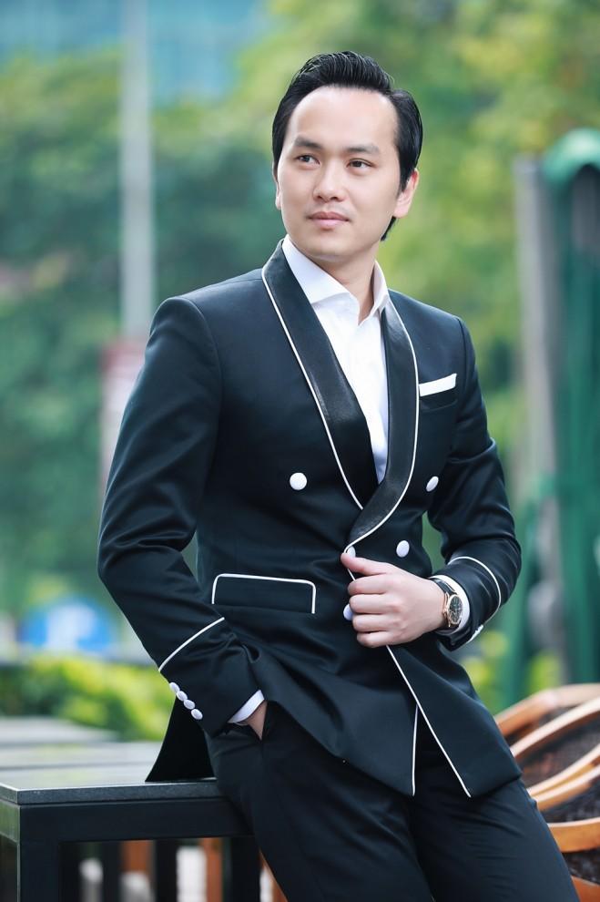 Chủ tịch THINK BIG Group Nguyễn Mạnh Hà: Hành trình chinh phục những đỉnh cao - Ảnh 4