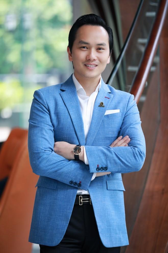 Chủ tịch THINK BIG Group Nguyễn Mạnh Hà: Hành trình chinh phục những đỉnh cao - Ảnh 6