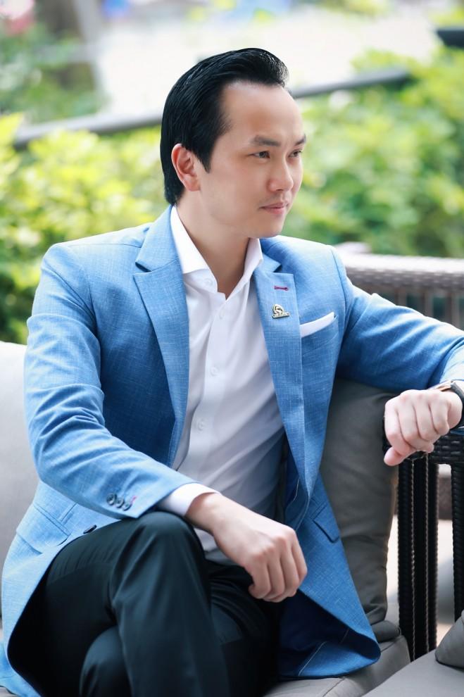 Chủ tịch THINK BIG Group Nguyễn Mạnh Hà: Hành trình chinh phục những đỉnh cao - Ảnh 8