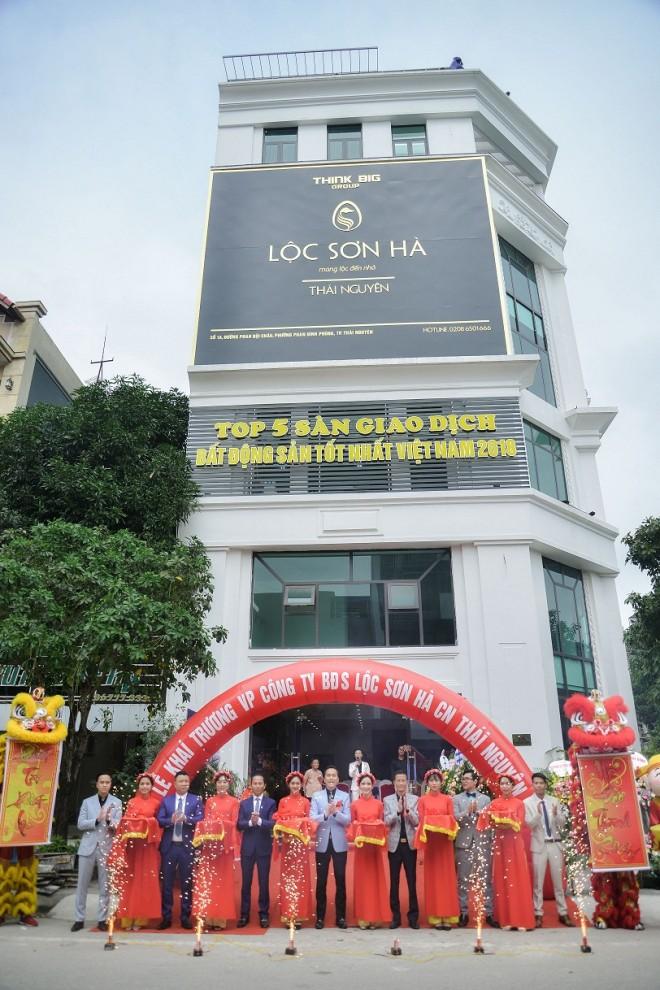 Chủ tịch THINK BIG Group Nguyễn Mạnh Hà: Hành trình chinh phục những đỉnh cao - Ảnh 5
