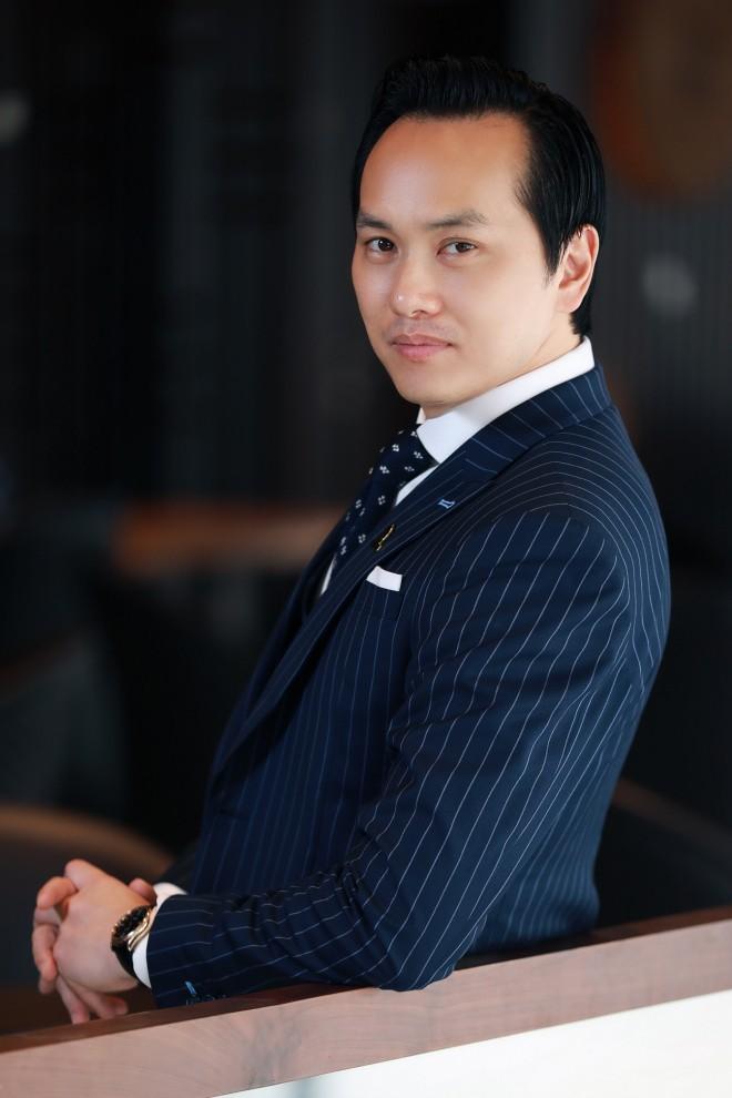 Chủ tịch THINK BIG Group Nguyễn Mạnh Hà: Hành trình chinh phục những đỉnh cao - Ảnh 1
