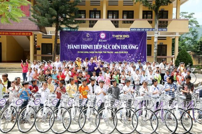 Chủ tịch THINK BIG Group Nguyễn Mạnh Hà: Hành trình chinh phục những đỉnh cao - Ảnh 7