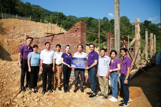 Chủ tịch THINK BIG Group Nguyễn Mạnh Hà: Hành trình chinh phục những đỉnh cao - Ảnh 9