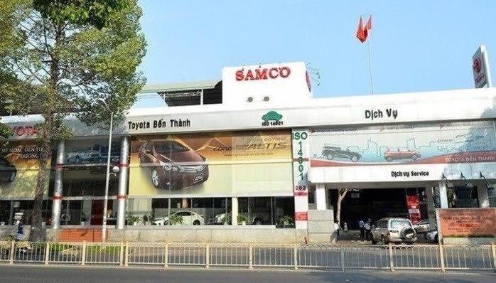 Hàng loạt các sai phạm tại SAMCO:  Cần tạm dừng bổ nhiệm chức danh lãnh đạo để kiểm tra, làm rõ đơn tố cáo