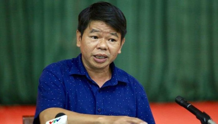 Tổng giám đốc nước sông Đà: Không chắc xử lý được ô nhiễm nước