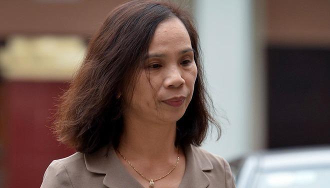 Gian lận thi cử ở Hà Giang: Sẽ xem xét trách nhiệm vợ chủ tịch tỉnh xin điểm cho cháu