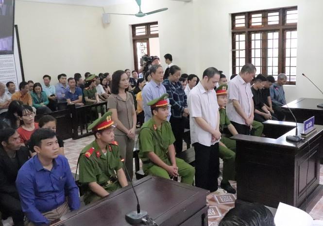 Ủy ban Kiểm tra T.Ư làm việc với vợ Chủ tịch tỉnh Hà Giang - ảnh 1