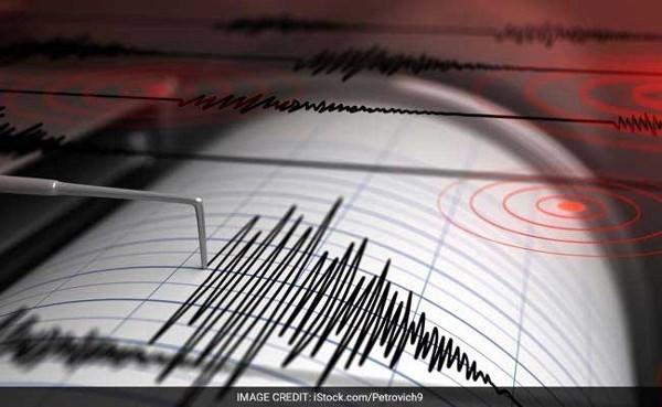 Dư trấn từ động động đất ở Lào, Hà Nội rung lắc nhẹ
