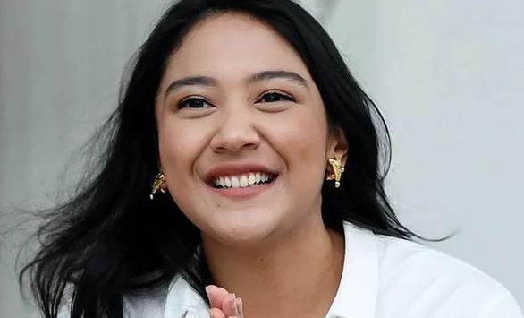 Cô gái 23 tuổi được chọn vào nhóm cố vấn trẻ của Tổng thống Indonesia