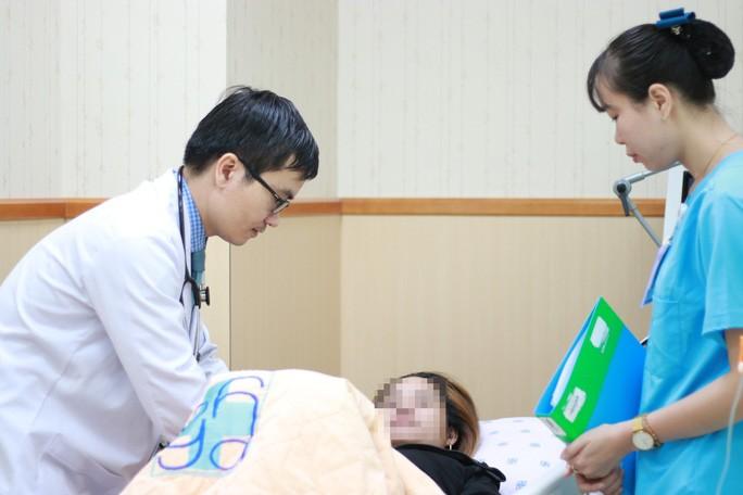 Bác sĩ BV Đại học Y Dược TP HCM cảnh báo khí cực độc giết người 1 cách êm đềm - Ảnh 1.