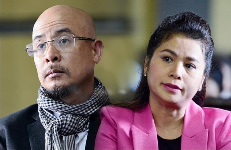 Dự kiến sáng nay xử phúc thẩm vụ ly hôn của Chủ tịch cà phê Trung Nguyên