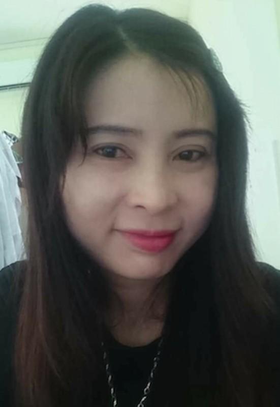 Vụ ăn bớt thuốc của bệnh nhi ở Nam Định: Bắt nữ trưởng phòng xinh đẹp - Ảnh 2.