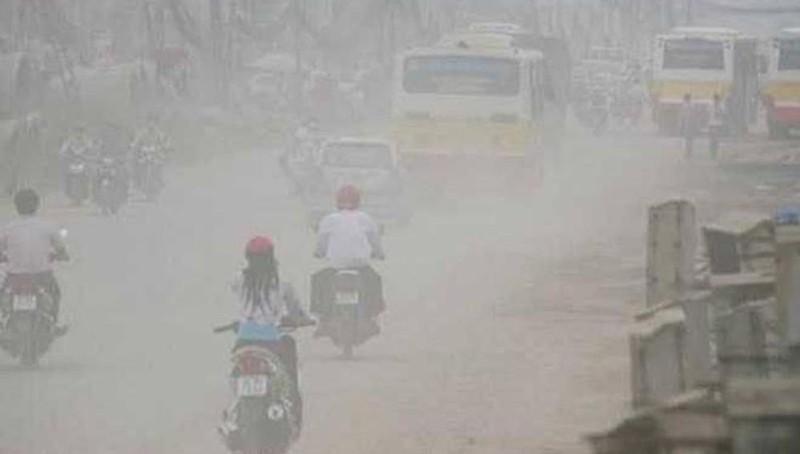 Bộ Y tế khuyến cáo người dân trước tình trạng ô nhiễm không khí