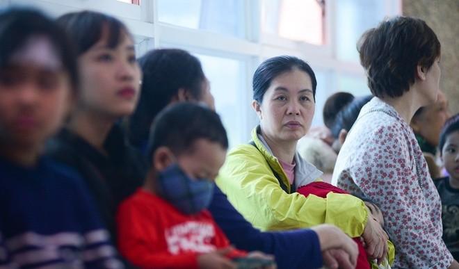 Viet Nam chua ghi nhan bien chung virus cum hinh anh 1 cum.jpg
