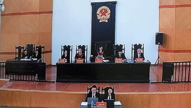 Ông Nguyễn Bắc Son không bị tuyên án tử hình