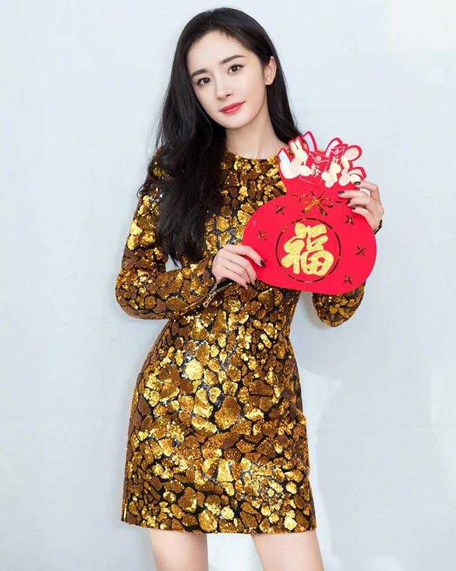 Showbiz Trung Quốc 'chao đảo' dịp Tết Canh Tý 2020 vì virus corona hoành hành - ảnh 7