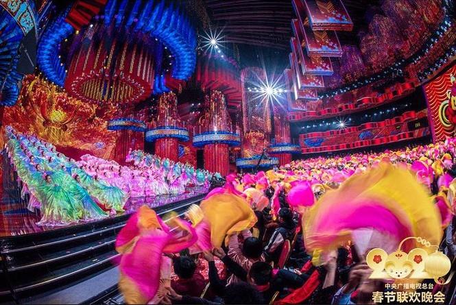 Showbiz Trung Quốc 'chao đảo' dịp Tết Canh Tý 2020 vì virus corona hoành hành - ảnh 1
