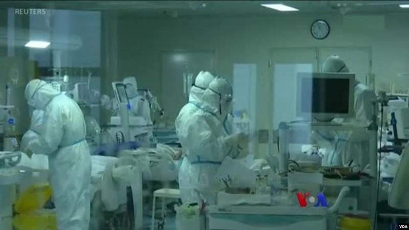 Bộ Công an bàn phương kế chống bệnh viêm phổi cấp do virus Corona