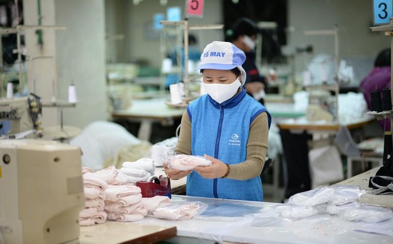 Bộ Công thương đảm bảo tối đa nguồn cung khẩu trang