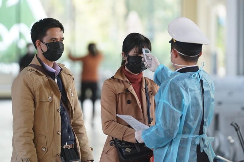 Tổ công tác đặc biệt của Bộ Y tế sẽ thường trực 24/7 hỗ trợ Vĩnh Phúc phòng chống dịch Covid-19