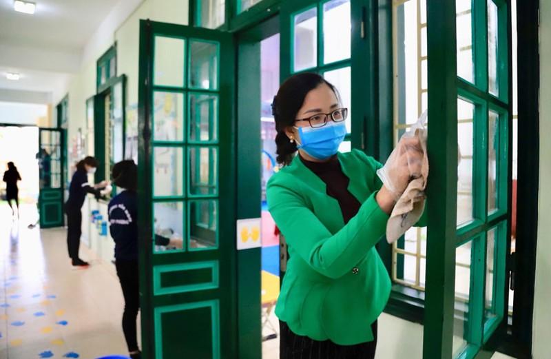 Hà Nội quyết định tiếp tục cho học sinh nghỉ thêm 1 tuần