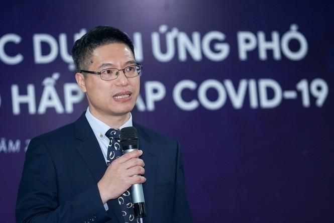 Việt Nam chế tạo vắc xin phòng corona - ảnh 1