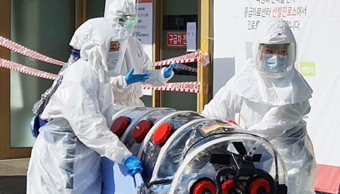 Tổng hợp tình hình dịch Covid-19 đến sáng 21/2: Số nhiễm mới ở Trung Quốc  tăng nhẹ, Hàn Quốc báo động