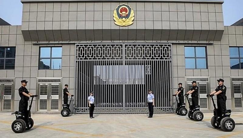 Tại sao Covid-19 vào được  nhà tù ở Hồ Bắc, Sơn Đông, Chiết Giang