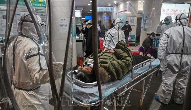 Tổng hợp tình hình dịch Covid-19 đến sáng 22/2: Đã có 15 trường hợp tử vong ngoài Trung Quốc
