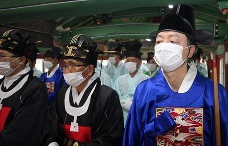 Vi rút và lỗ hổng pháp lý của Hàn Quốc