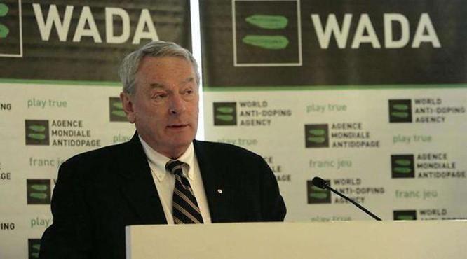 Ủy viên cao cấp IOC Dick Pound tuyên bố nếu tình hình dịch bệnh vài tháng tới không được kiểm soát, Thế vận hội Tokyo có thể bị hủy bỏ (Ảnh: kwongwah.com)