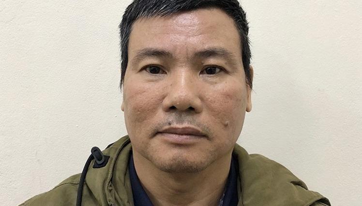 TAND TP Hà Nội chuẩn bị xét xử bị can Trương Duy Nhất trong vụ đất công sản Đà Nẵng