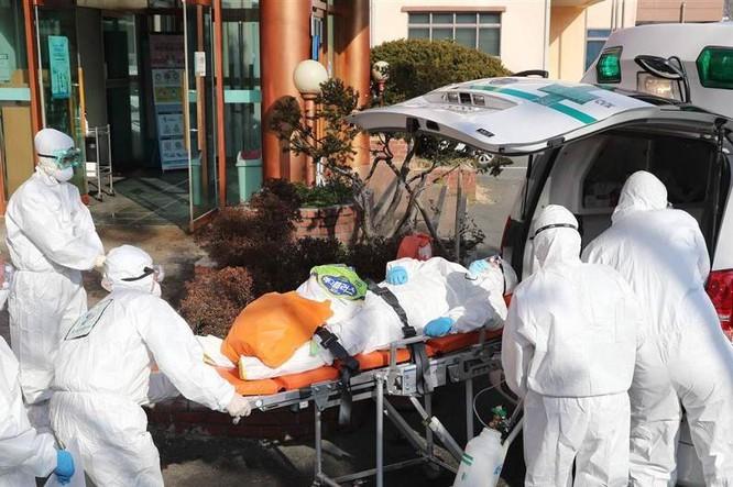 Giáo chủ giáo phái Shincheonji (Tân Thiên Địa) chính thức bị khởi tố về tội giết người - ảnh 3
