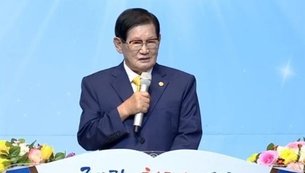 Giáo chủ giáo phái Shincheonji (Tân Thiên Địa) chính thức bị khởi tố về tội giết người