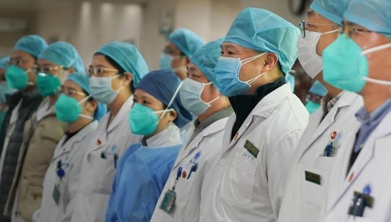 Giá khẩu trang y tế tăng gấp 6 lần, Tổng Giám đốc WHO đề nghị tìm giải pháp