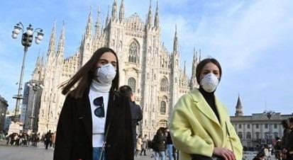 Chính phủ Ý đang xem xét đóng cửa tất cả trường học để ngăn chặn Covid-19