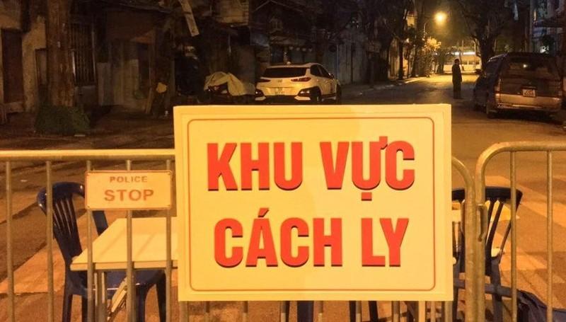 Ca nhiễm Covid-19 ở Hà Nội đã đi những đâu sau khi từ vùng dịch trở về và trốn cách ly?