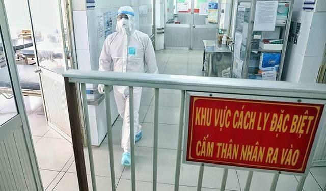 Việt Nam: 101 ca nghi mắc Covid-19, hơn 35.000 trường hợp phải giám sát y tế