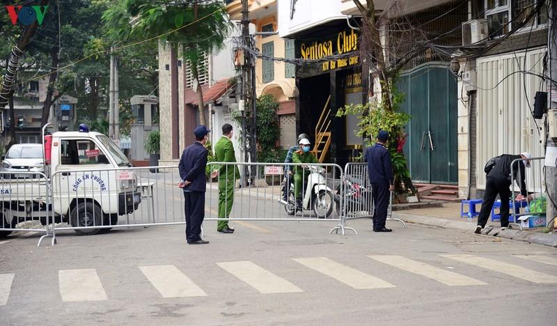 Chủ tịch UBND TP Hà Nội: Từ nay đến 31/3, người dân cố gắng ở nhà càng nhiều càng tốt