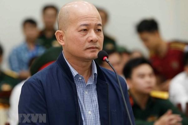 Màn lừa của Út 'trọc' khiến cựu Thứ trưởng Nguyễn Văn Hiến bị truy tố