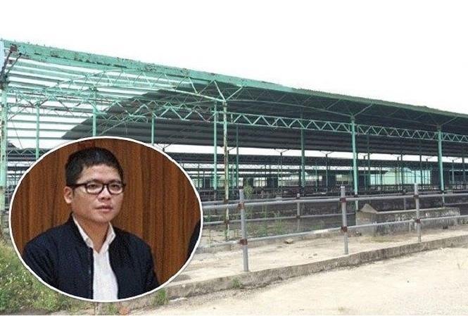 Trần Duy Tùng, con trai cựu Chủ tịch BIDV Trần Bắc Hà đang bị truy nã quốc tế. Ảnh: TPO