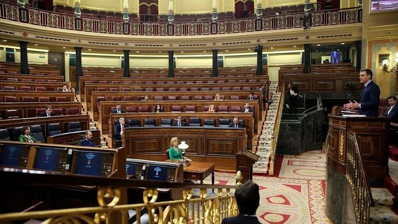 Trong phong cap cuu o Tay Ban Nha, bac si phai chon ra nguoi duoc song hinh anh 2 Gobierno_Pedro_Sanchez_Congreso_Diputados_1338176178_14835271_1020x574.jpg