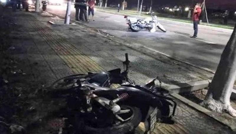 Hai chiến sỹ công an hy sinh tại Đà Nẵng: Hình phạt nào cho các đối tượng đua xe cướp giật trong vụ án?
