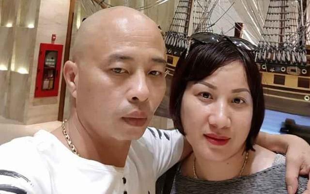 """Khởi tố bị can, ra lệnh bắt tạm giam chồng  """"nữ doanh nhân Dương Đường"""""""