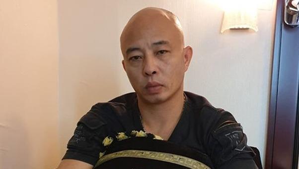 Công an tỉnh Thái Bình phát lệnh truy nã Nguyễn Xuân Đường