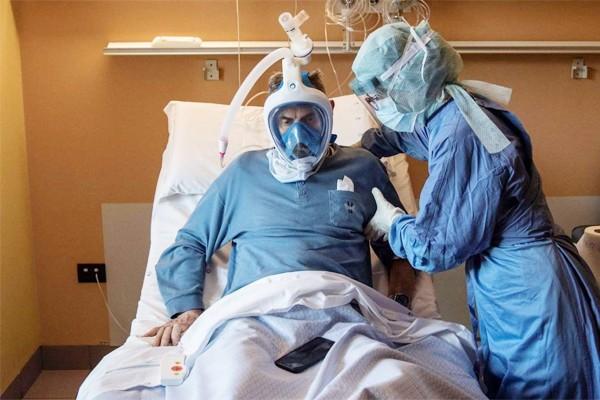 Tại sao mất hàng tháng để bệnh nhân Covid-19 phục hồi hoàn toàn