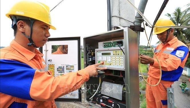 Chính thức giảm giá điện cho người dân, doanh nghiệp từ tháng 4/2020