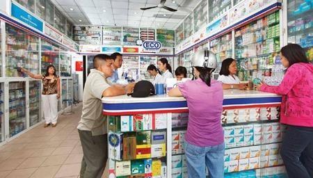 Quản lý chặt người mua thuốc ho, sốt để không mất dấu F0