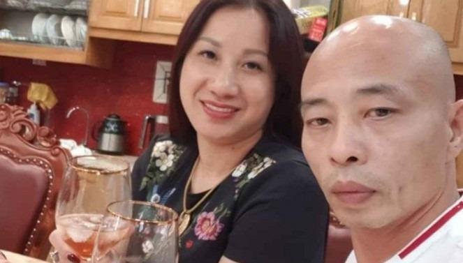Vợ chồng Đường - Dương.