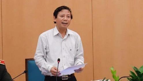 Ông Nguyễn Nhật Cảm bị bắt, ai sẽ điều hành CDC Hà Nội?
